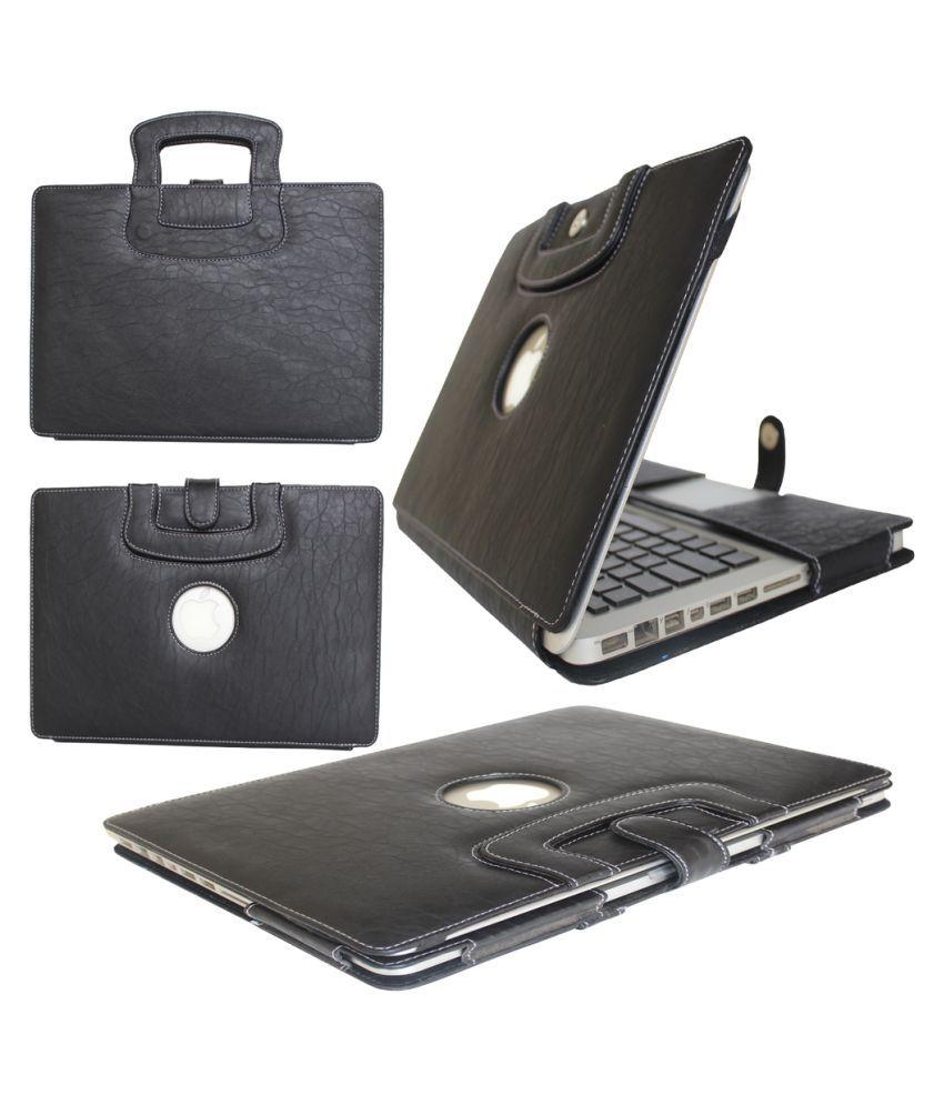 Dooda Black Laptop Sleeves