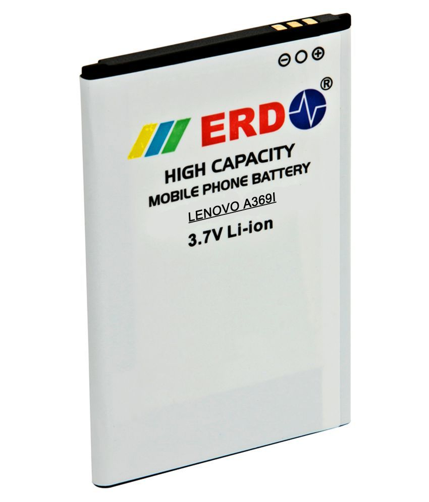 ERD-1400mAh-Battery-(For-Lenovo-A369i)
