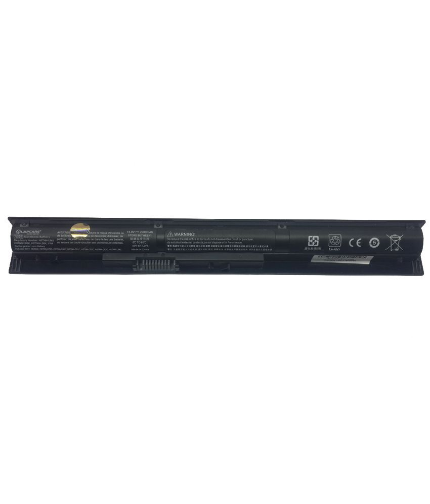 Lapcare Laptop Battery for HP Envy 17-K195NZ With Free Actone Mobile Charging Data Cable