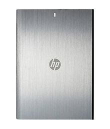HP 1 TB External Portable USB 3.0 Hard Drive