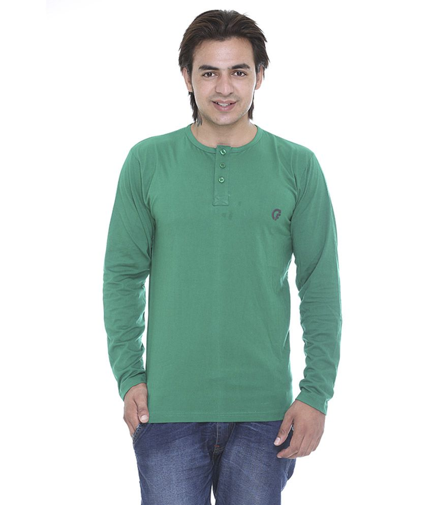 Cee - For Green 100 Percent Cotton T-Shirt