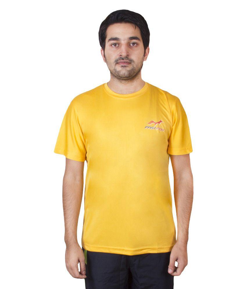 Yellow Nylon 34