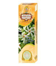 Shyama Sudha Multicolour Parijata Flora Premium Masala Incense - Pack Of 12