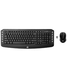 HP J8F13AA Wireless Keyboard & Mouse Combo