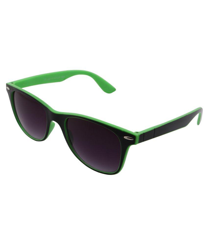 Good Look M300 Black Frame Sunglasses