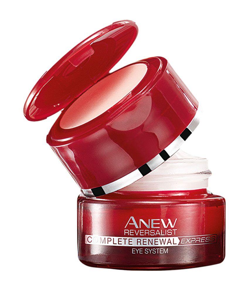 Avon Anew Reversalist Eye Cream Dual