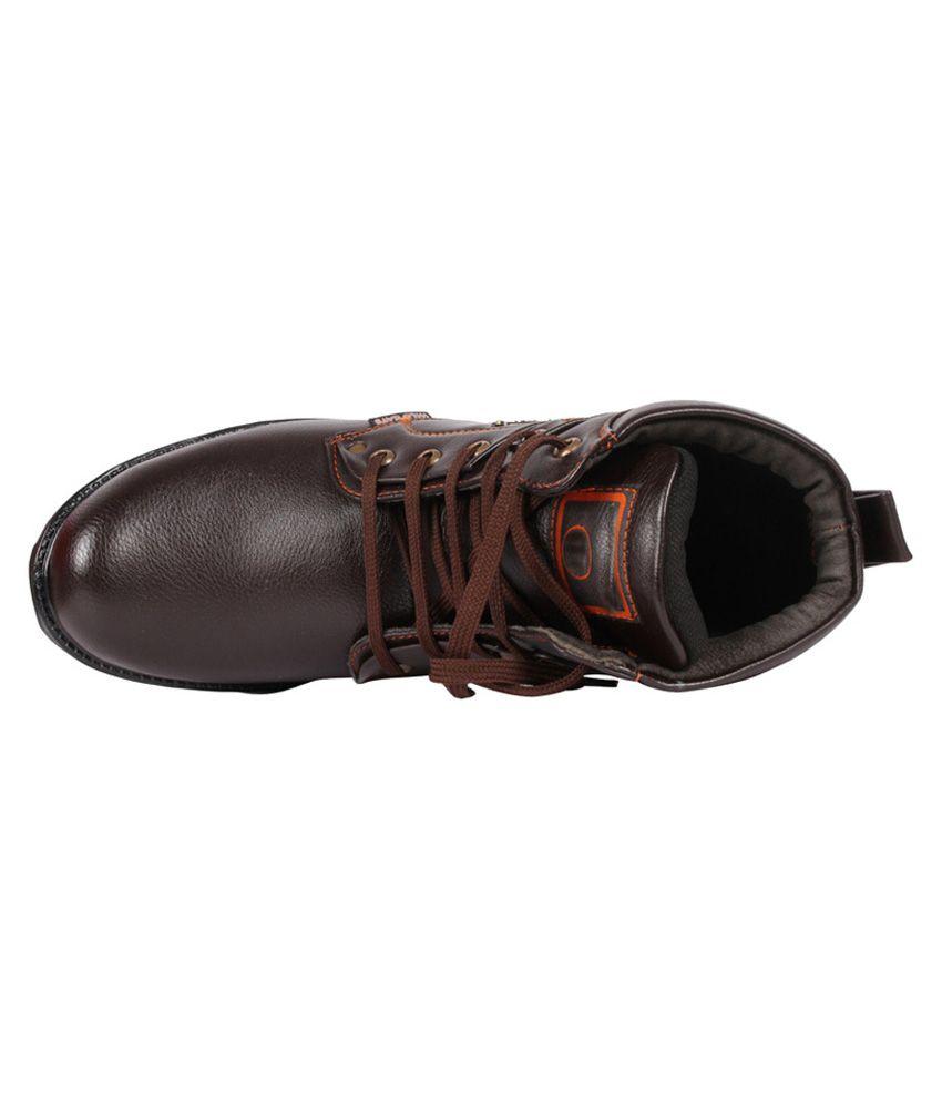 Greentree Mens Boots Stylish Casual Mens Shoes - Buy Greentree ...