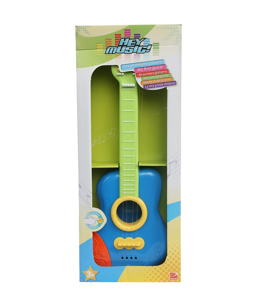 Hamleys Hey Music My First Guitar