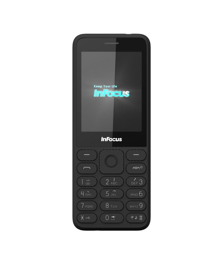 InFocus ( 4GB and Below , 1 GB )