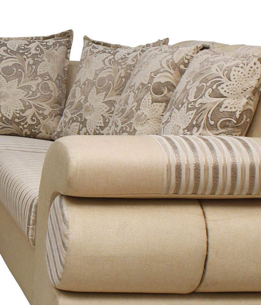 Luxury Couch Luxury L Shaped Sofa Set In Natural Finish Buy Luxury L Shaped