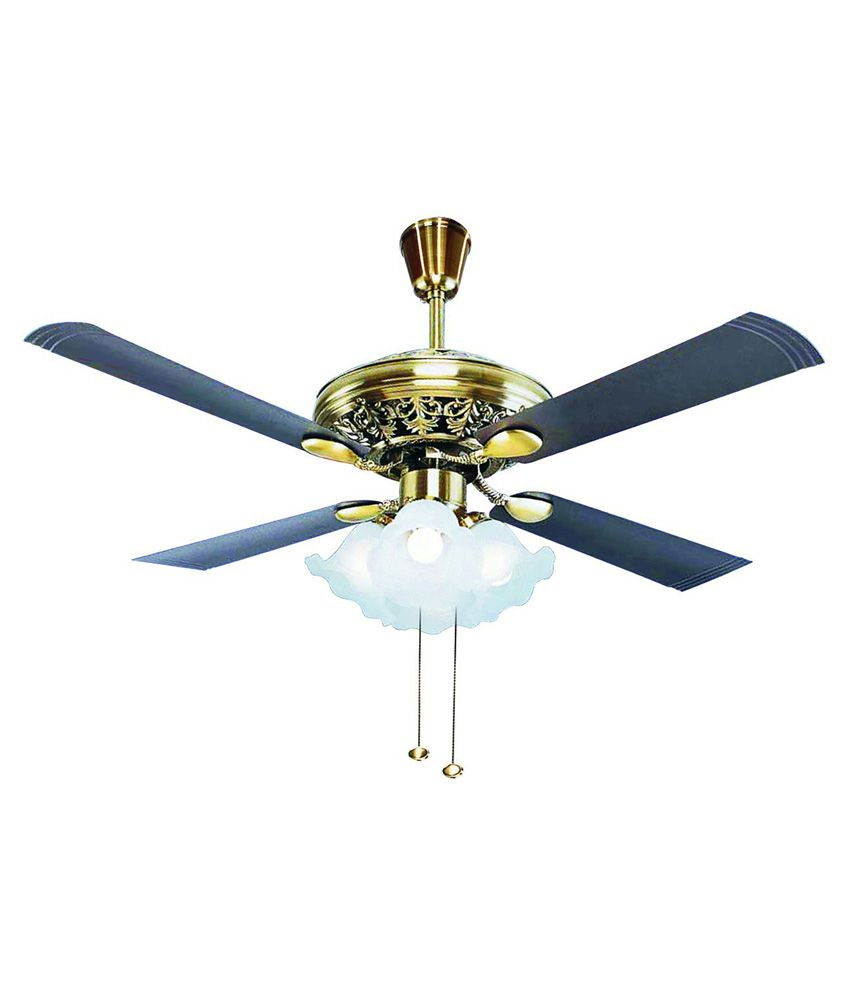 Price To Install Ceiling Fan: Crompton Greaves Nebula 4 Blade 1200mm Ceiling Fan Price