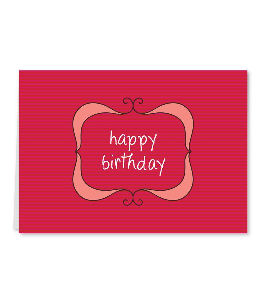 Flutterpost greeting card with envelope buy online at best price in flutterpost greeting card with envelope m4hsunfo