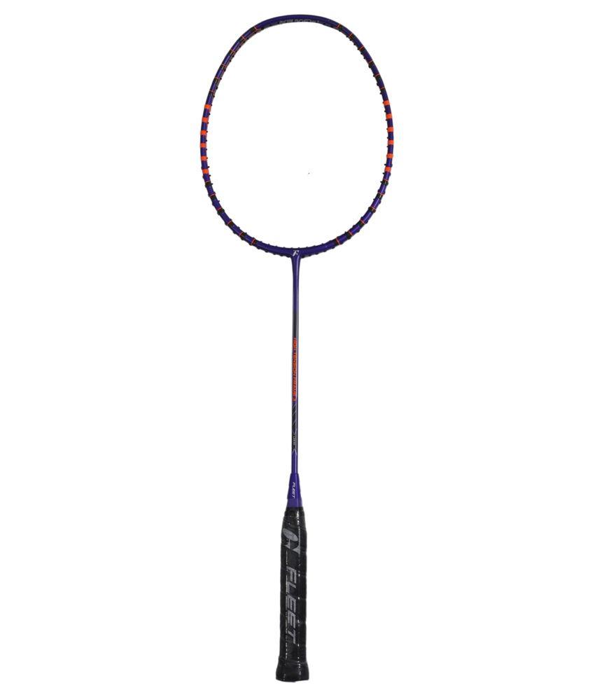 APACS Fleet High Tension Frame 3 -UnStrung Badminton ...