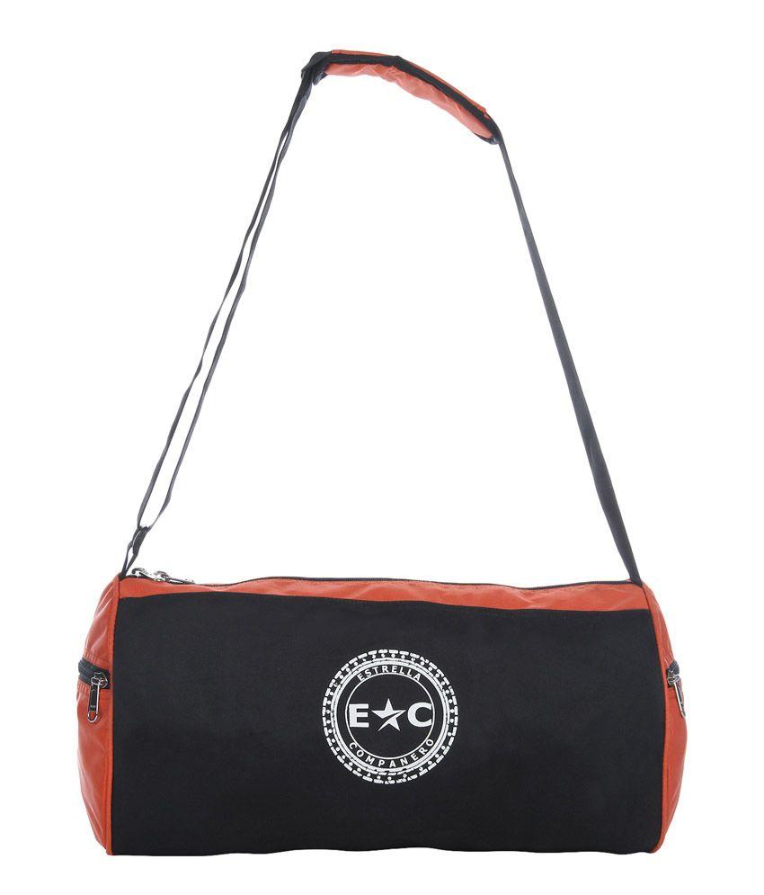 Estrella Companero Fabulous Gym Bag
