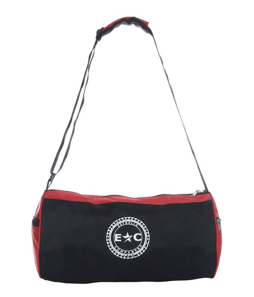 e544ab357c0d Estrella Companero Six Pack Gym Bag - Buy Estrella Companero Six Pack Gym  Bag Online at Low Price - Snapdeal