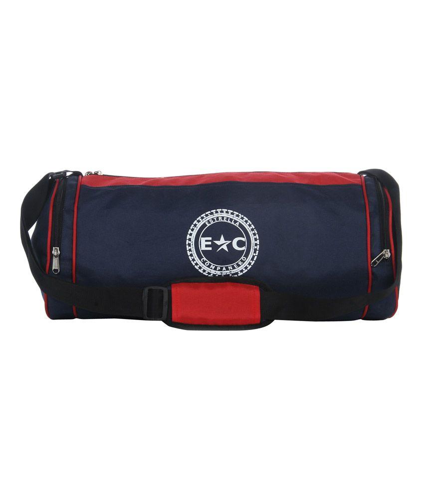 Estrella Companero Stunning Gym Bag