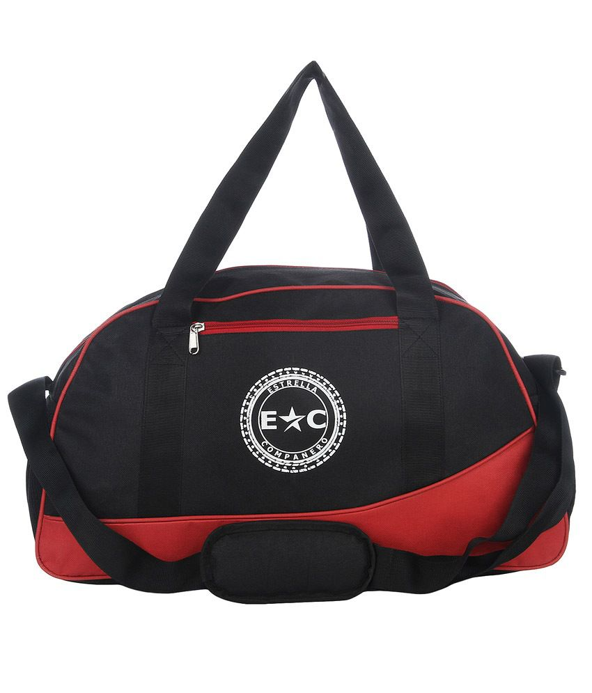 Estrella Companero BEST TRAVEL Gym Bag