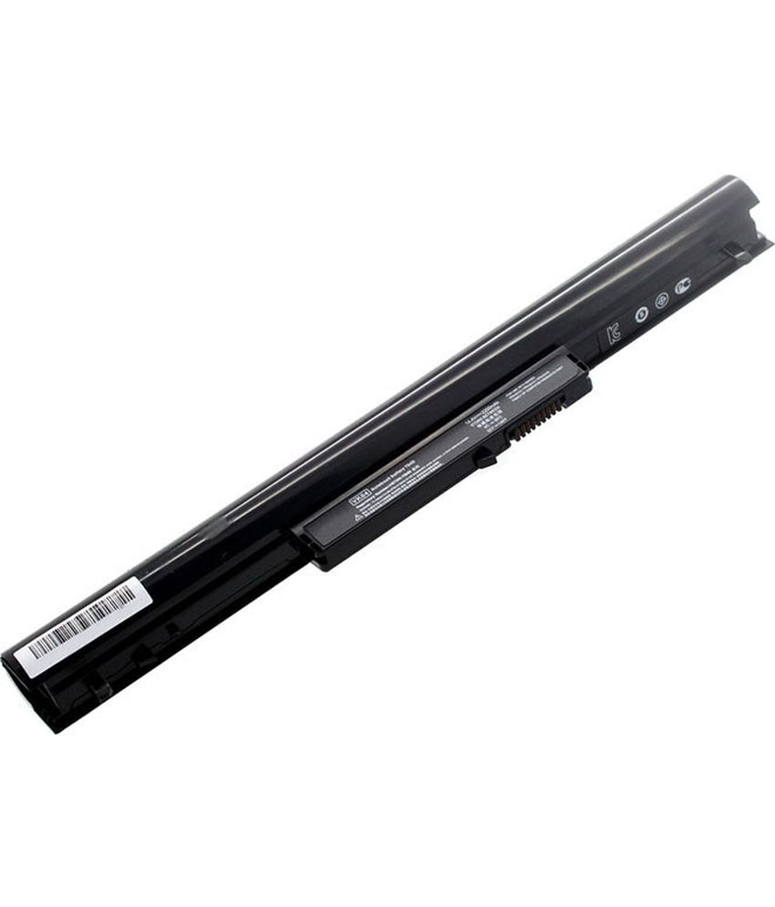 HP Pavillion Sleekbook 15 Series laptop battery Lapcare  with actone mobile charging data cable