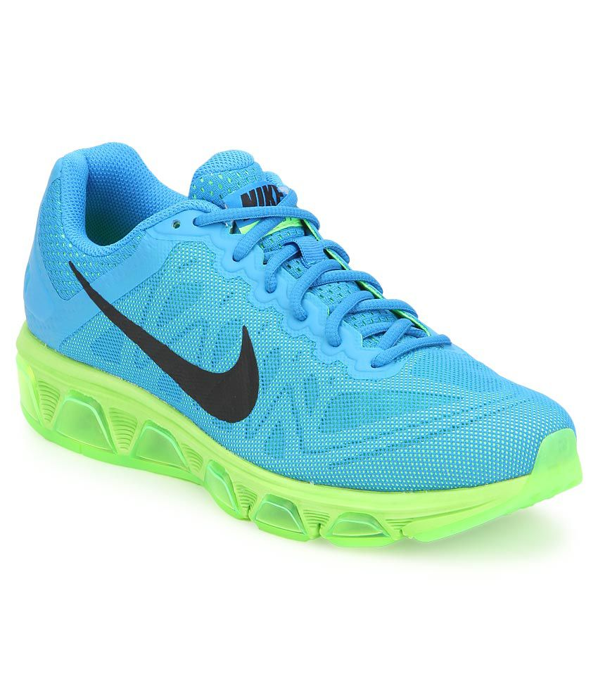 Nike Air Max Tailwind 7 Blue Sports Shoes - Buy Nike Air Max Tailwind 7  Blue Sports Shoes Online at Best Prices in India on Snapdeal 045d06fb7