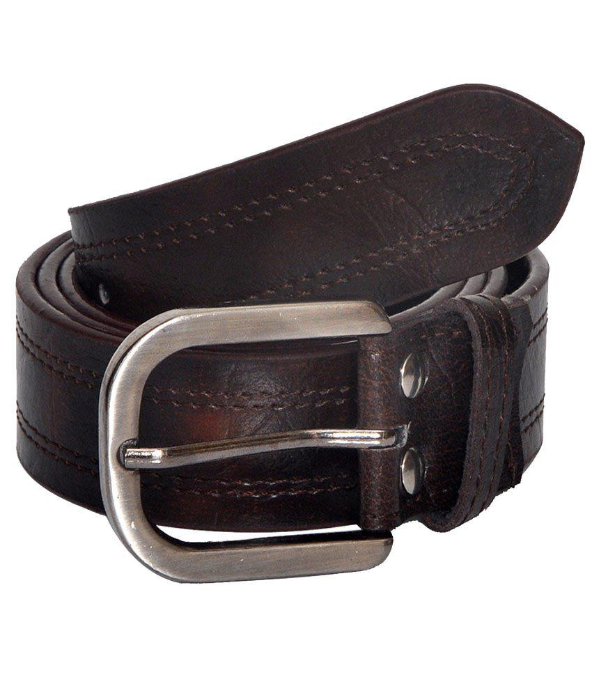 Stylox Brown Belt