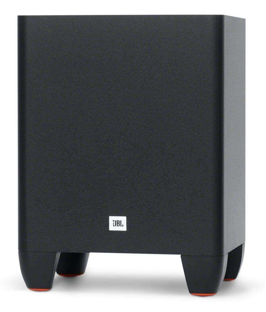Buy JBL SB250 Bluetooth Soundbar with Wireless Subwoofer Online at ...