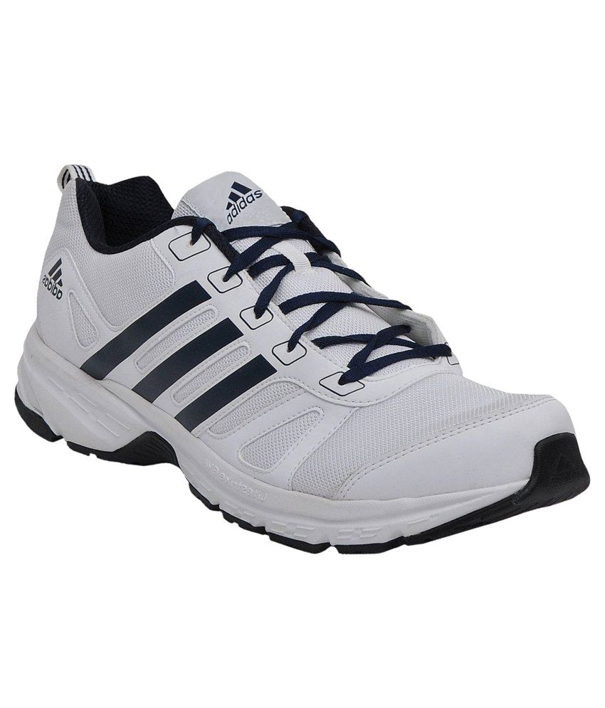 Adidas Offer: Get Upto 50% Off on Football Shoes Adidas Offer: Get Up to 50% Off on Football Shoes. The offers are mainly applicable to footwear in sports. No coupon code is required to get the deal. Limited offers get it soon.