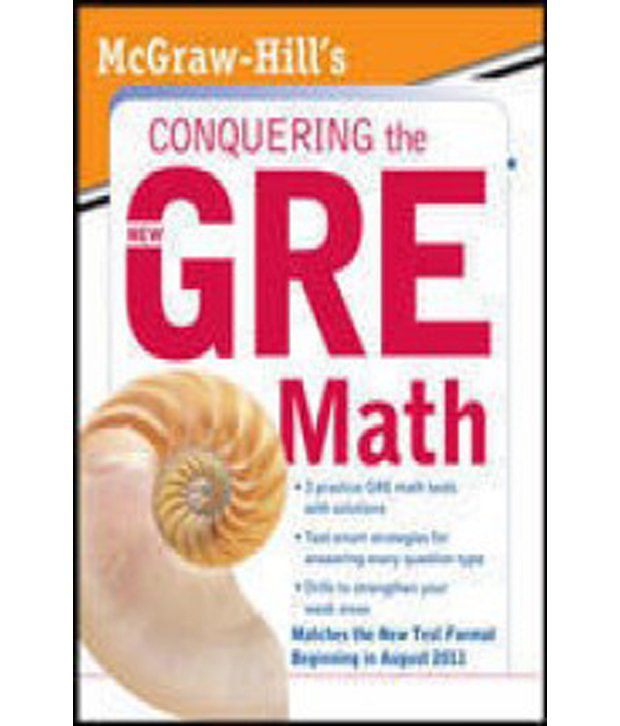 mcgraw hill gre math pdf