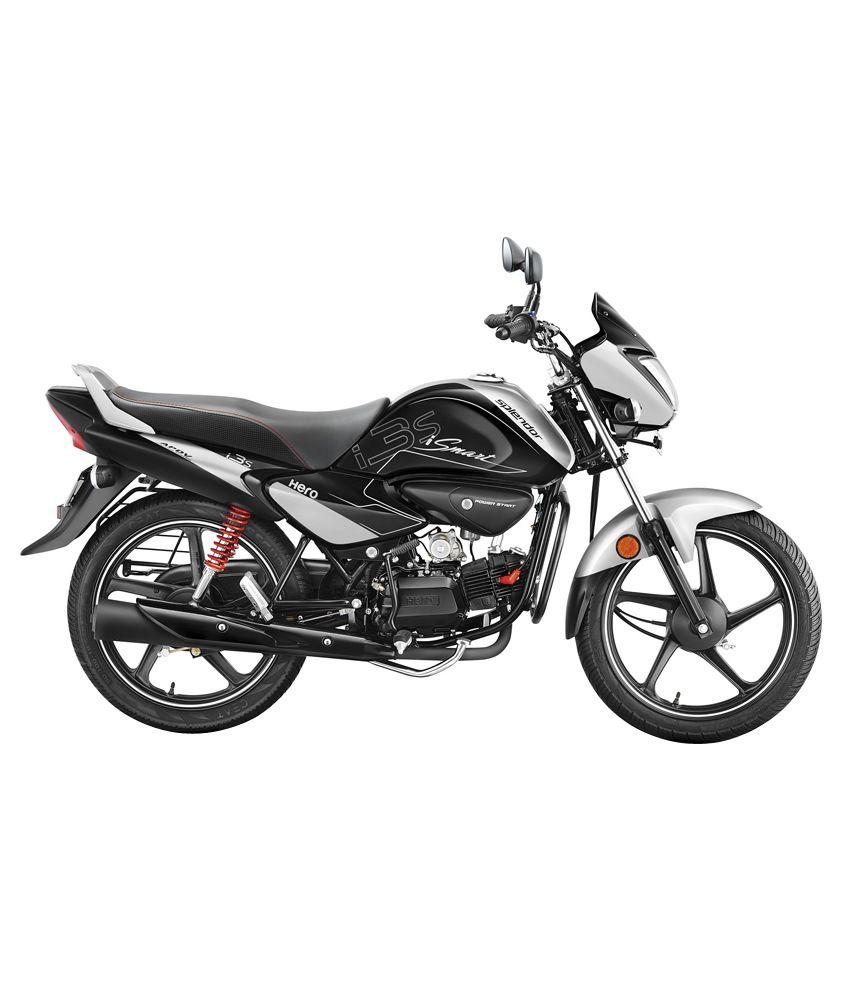 c92f47f699f96f Hero Splendor iSmart - Buy Hero Splendor iSmart Online at Low Price in India  - Snapdeal