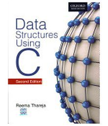 Data Structures Using C Paperback (English) 1st Edition