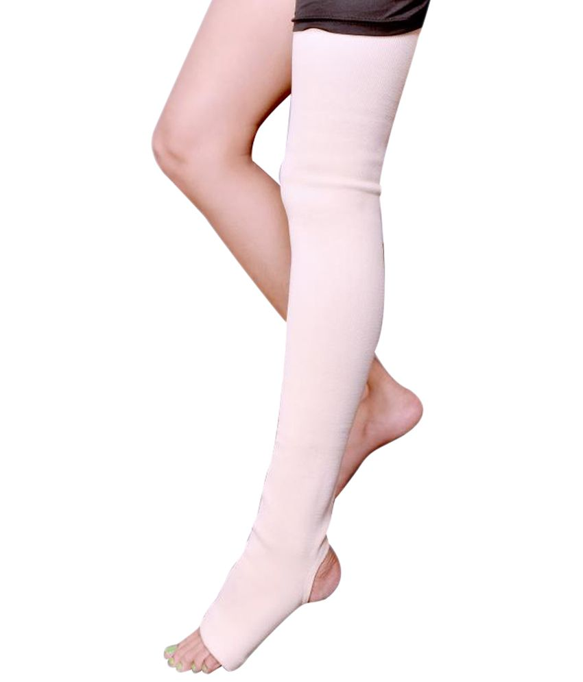 208a456b4 Kohinoor Varicose Vein Stockings  Buy Online at Best Price on Snapdeal