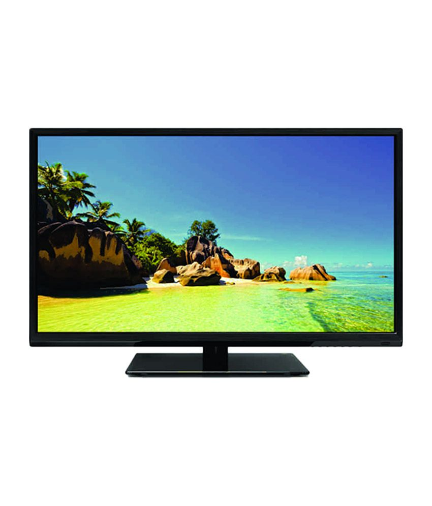 Natasha Blue Carbon Natasha 20 50.8 Cm (20) Ddb Technology Full Hd Led Television
