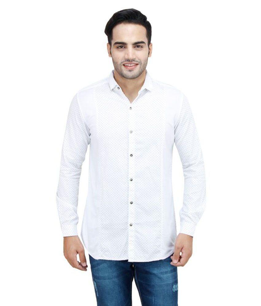 Zara Men Shirt White Casual Shirt - Buy Zara Men Shirt ...