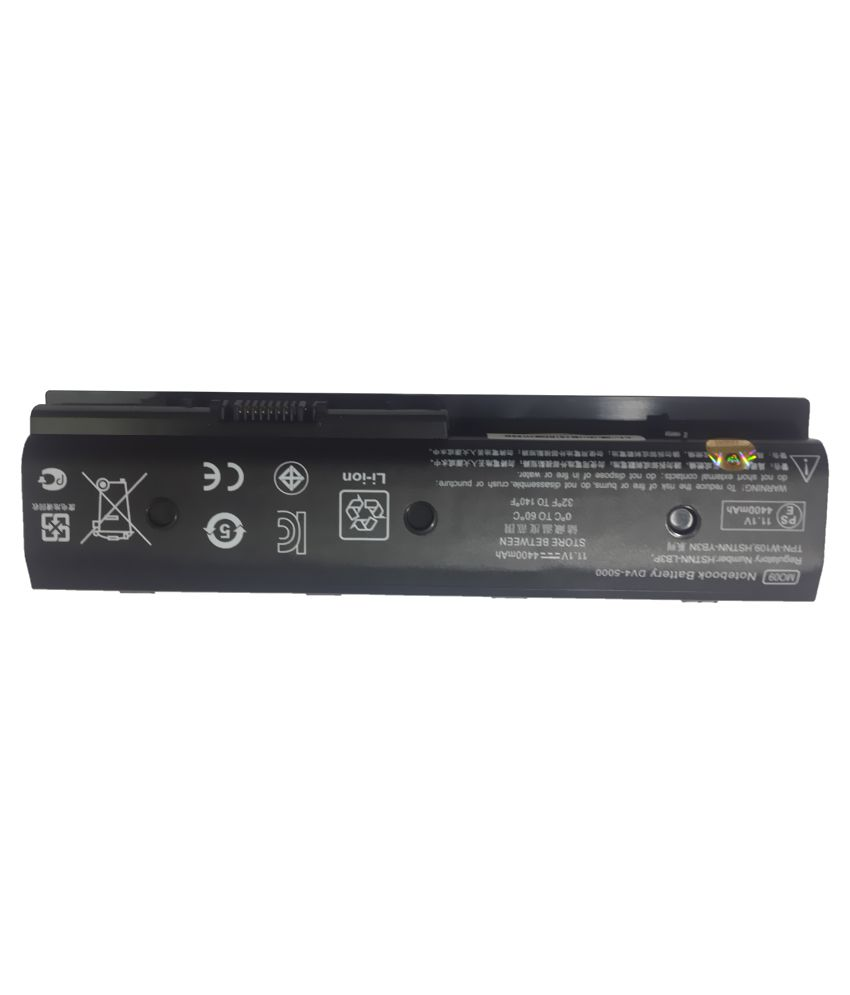Lapcare Laptop Battery for HP Envy DV6-7227SA With Actone Mobile Charging Data Cable