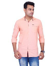 d7aef19e51cd Linen Shirt  Buy Linen Shirts Online at Best Prices in India
