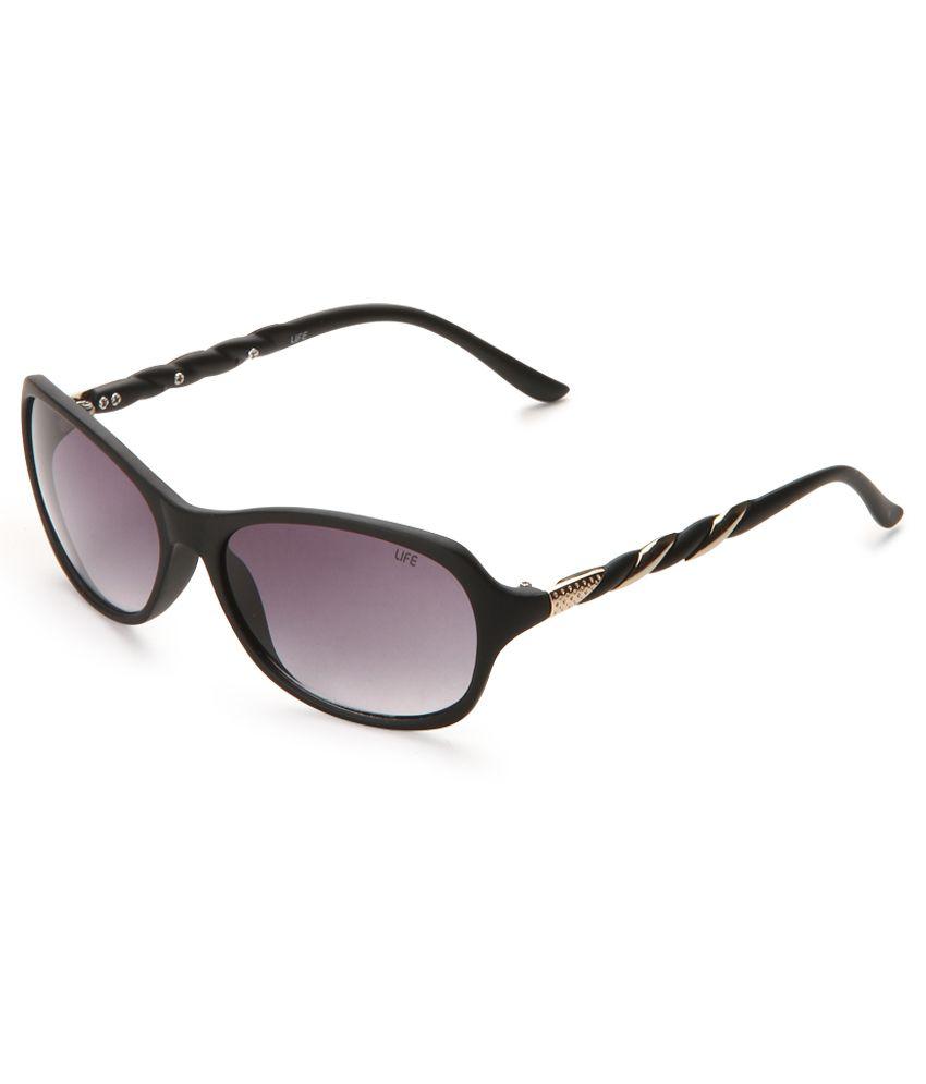 Life 8904157399227 Oval Sunglasses
