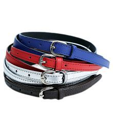 Contra Multi Leather Casual Belt