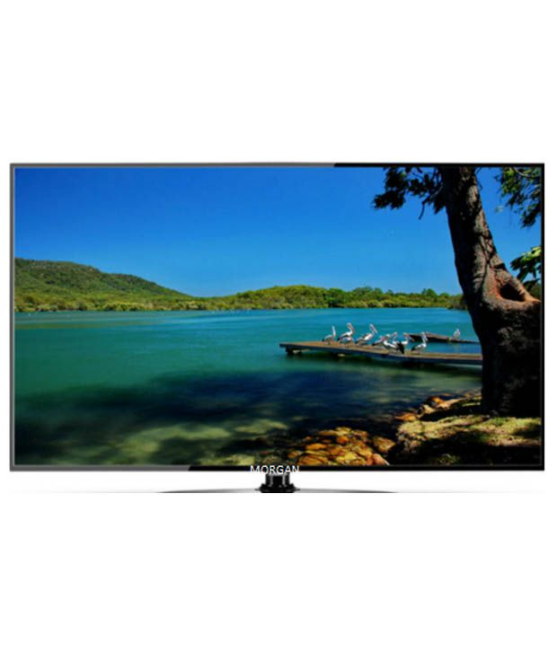 Morgan SMART 32 LED 81 cm (32) Smart Full HD LED Television