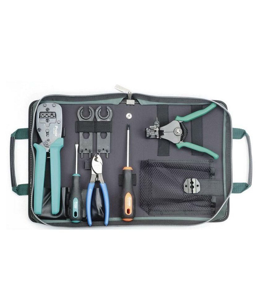 Proskit Pk-2061 Crimping Tool Kit