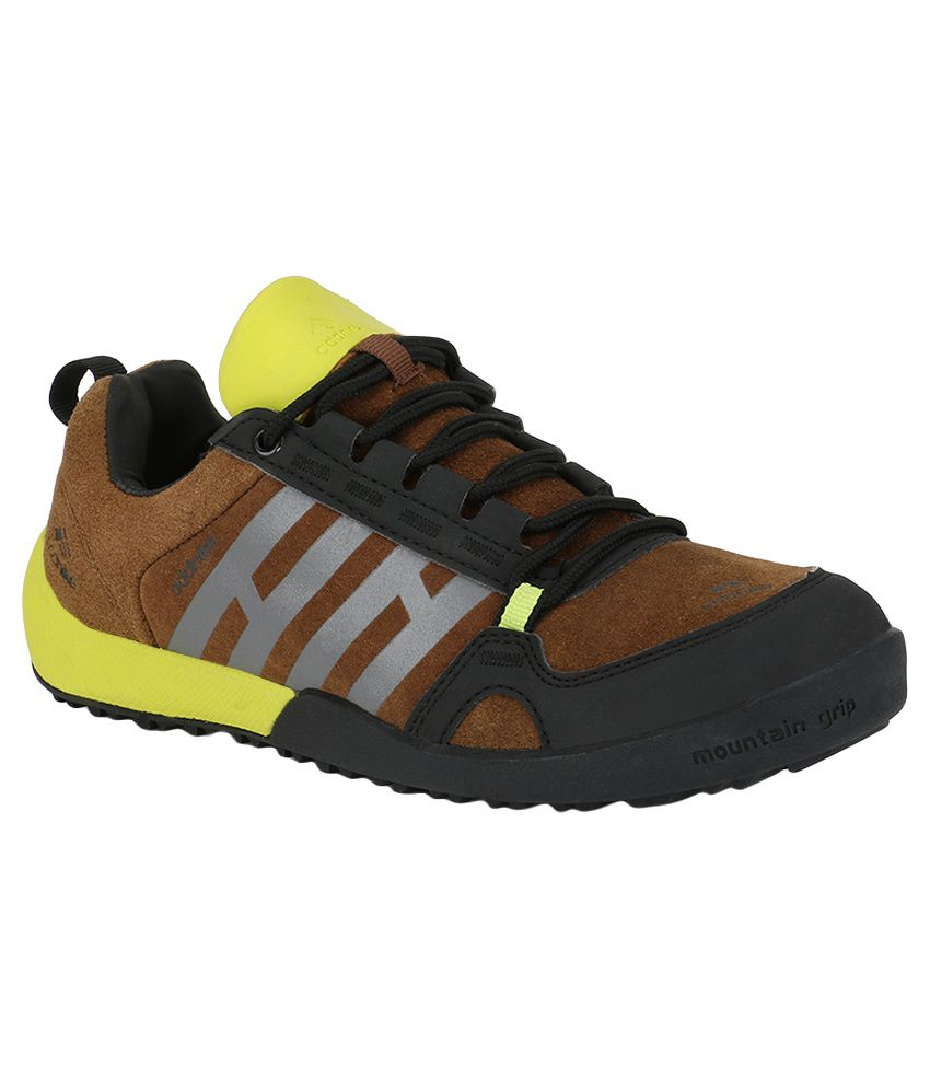 Adk Shoes Review