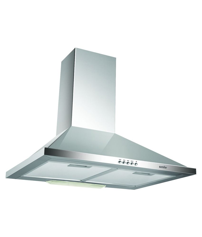 Simfer Chimney & Hoods Prices in India, Mon Jul 23 2018 - Shop ...