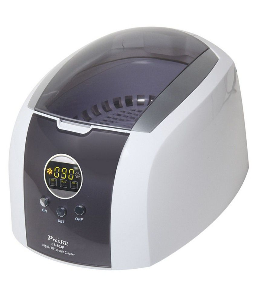 Proskit-SS-803F-Digital-Ultrasonic-Cleaner