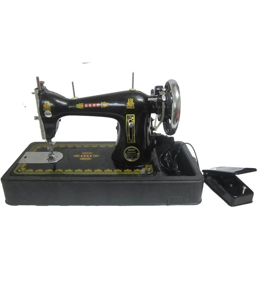 Usha fashion maker sewing machine 49