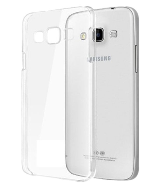 Romito Back Cover For Samsung Galaxy S3 Neo Gt-i9300 - Transparent - Plain  Back Covers Online at Low Prices | Snapdeal India
