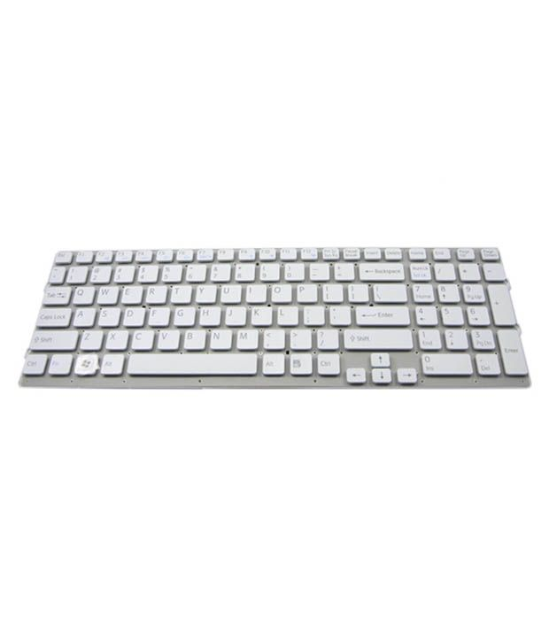 4D Sony-Eb-Series Internal Laptop Keyboard