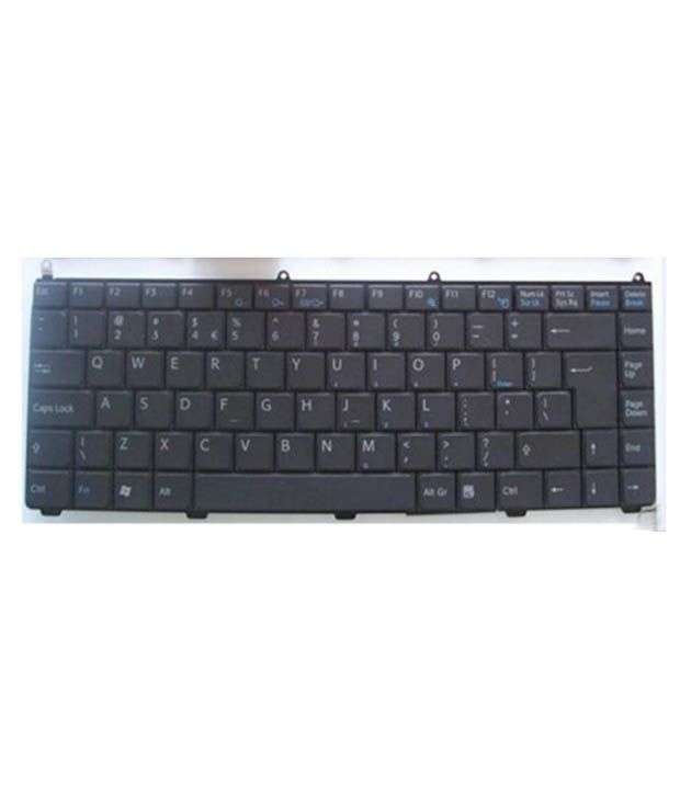 4D sony-fe-series Black Wireless Replacement Laptop Keyboard Keyboard