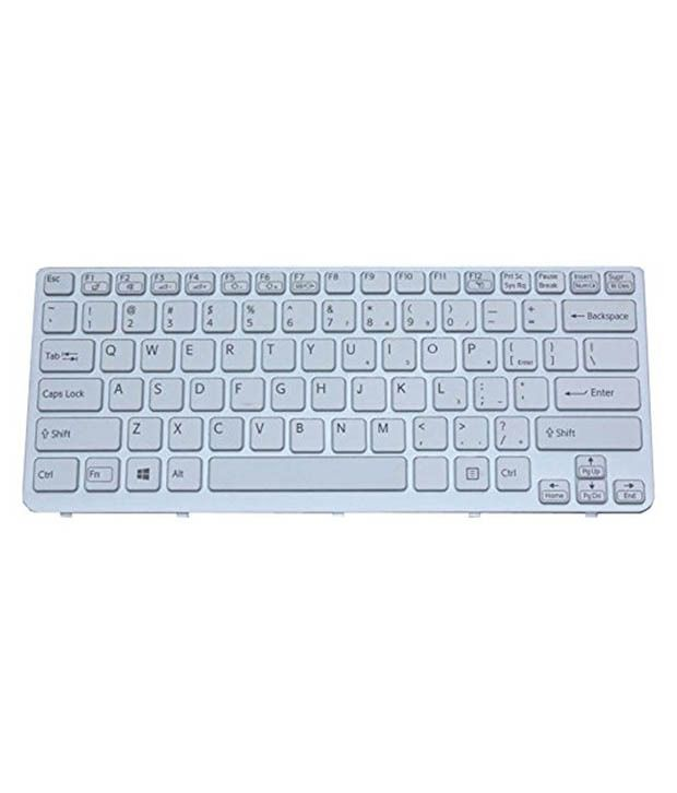 4D Sony-SVE14 Internal Laptop Keyboard