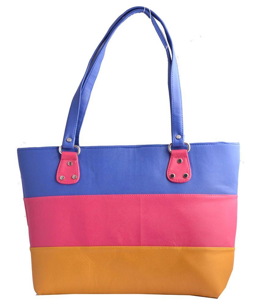 Choudhary Enterprises Multicolour Shoulder Bag