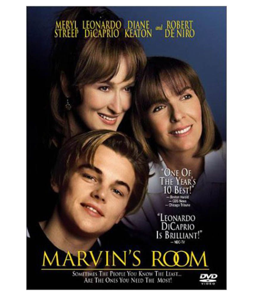 Marvins Room Dvd English Buy Online At Best Price