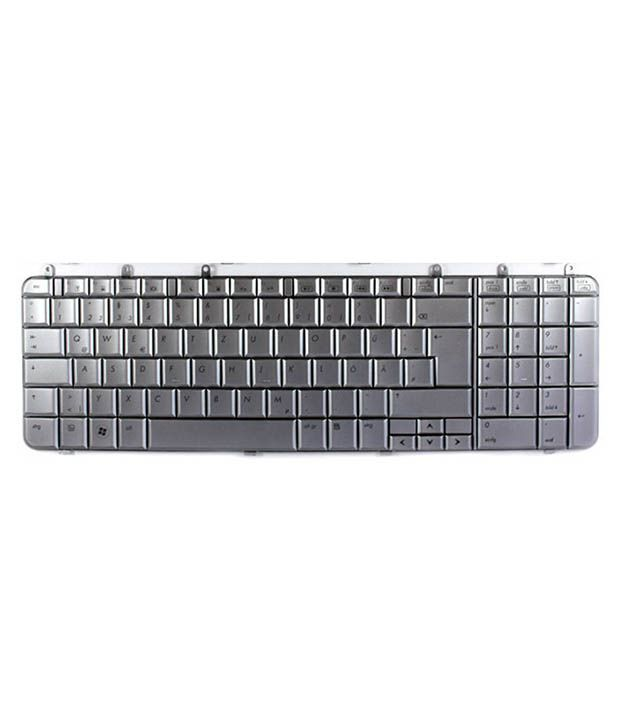 4D HP-DV7-2000 Internal Laptop Keyboard