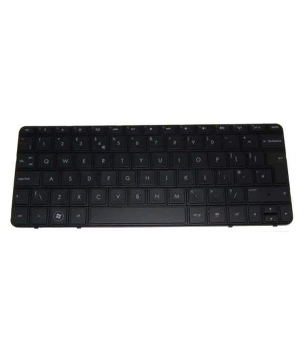 4D HP-Mini-110 Internal Laptop Keyboard